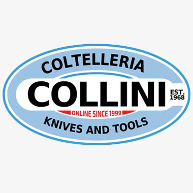 Global - GSF34 - Peeling Curved 6cm forgiato - coltello cucina